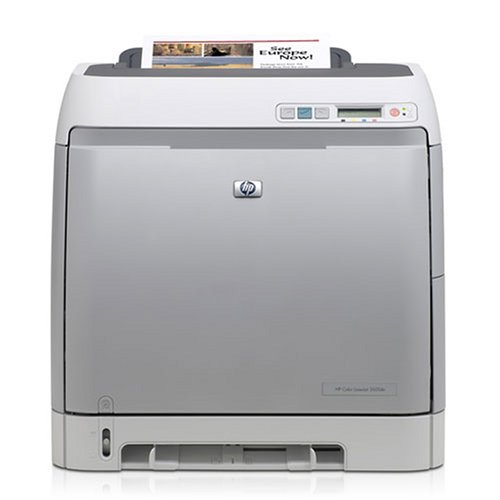 Принтер втора употреба HP COLOR LASERJET 2605DN