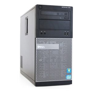 Компютър DELL OPTIPLEX 390