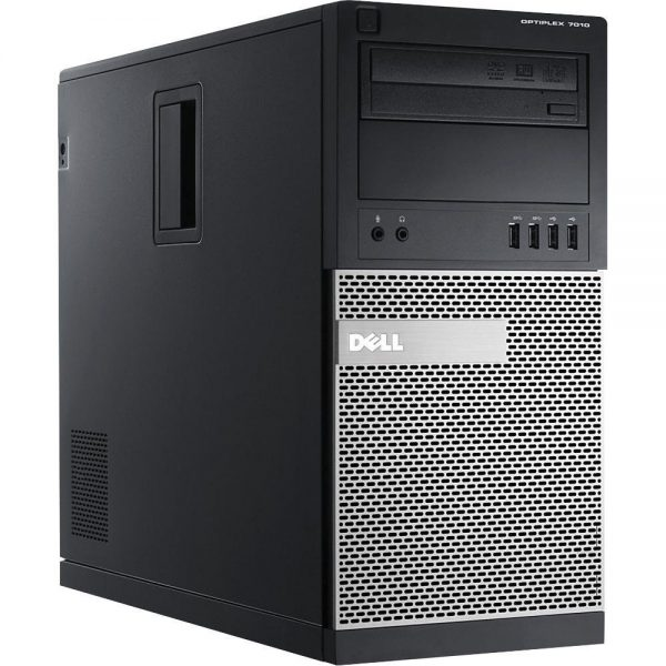 Компютър DELL OPTIPLEX 7010