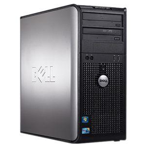 Компютър DELL OPTIPLEX 380