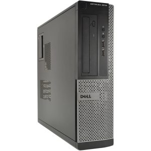 Компютър DELL OPTIPLEX 3010